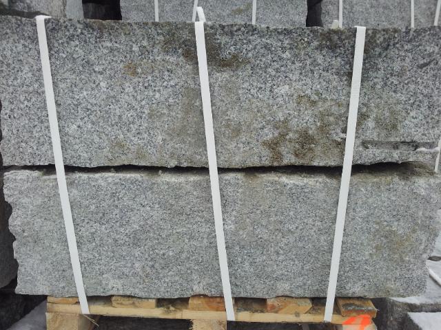 granit mauersteine grau 30 30 60 120cm interbruk s c hersteller von granitpflaster. Black Bedroom Furniture Sets. Home Design Ideas