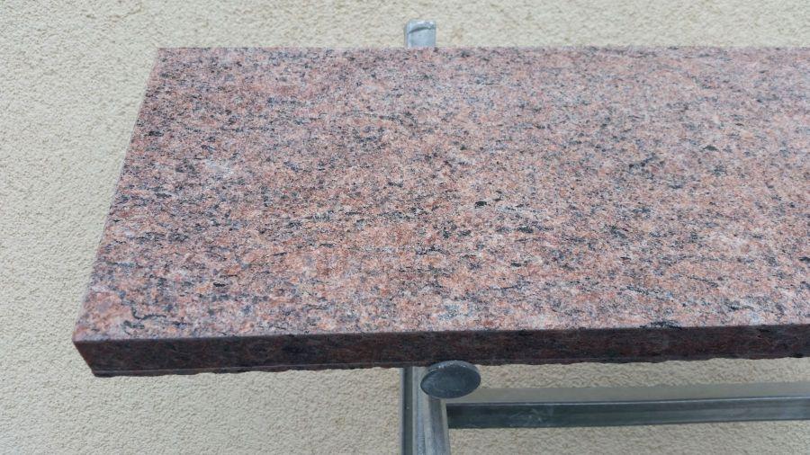 INTERBRUK   Granit-Fensterbänke von Hersteller aus Polen